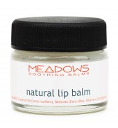 Lip Balm (Meadows Aroma) 14ml