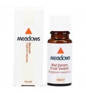 Marjoram True/Sweet Essential Oil (Meadows Aroma) 10ml