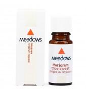 Marjoram True/Sweet Essential Oil (Meadows Aroma) 50ml