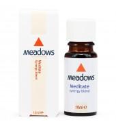Meditate Synergy Blend (Meadows Aroma) 10ml
