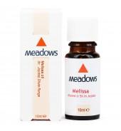 Melissa & Organic Jojoba Dilute (Meadows Aroma) 10ml