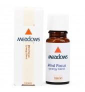 Mind Focus Synergy Blend (Meadows Aroma) 10ml