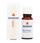 Mind Focus Synergy Blend (Meadows Aroma) 25ml