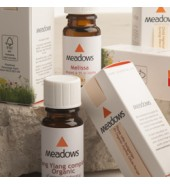 Cajuput Essential Oil (Meadows Aroma) 10ml