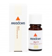 Myrrh Essential Oil (Meadows Aroma) 25ml