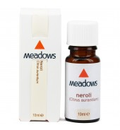 Neroli Essential Oil (Meadows Aroma) 10ml