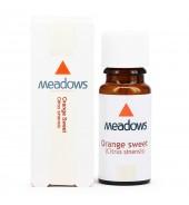 Orange (Sweet) Essential Oil (Meadows Aroma) 100ml