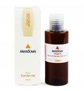 Organic Apricot Kernel Carrier Oil (Meadows Aroma) 100ml