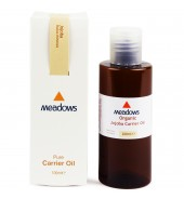 Organic Jojoba Carrier Oil (Meadows Aroma) 100ml