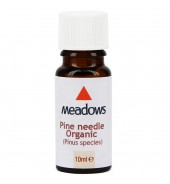 Organic Pine Needles Essential Oil (Meadows Aroma) 10ml