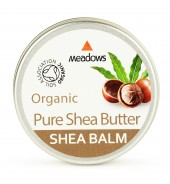 Organic Shea Nut Butter (Meadows Aroma) 50ml