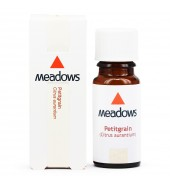 Petitgrain Essential Oil (Meadows Aroma) 100ml