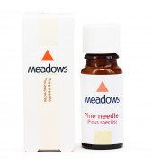 Pine Needle Essential Oil (Meadows Aroma) 100ml