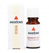 Mandarin (Red) Essential Oil (Meadows Aroma) 25ml