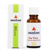 Tea Tree Essential Oil (Meadows Aroma) 100ml
