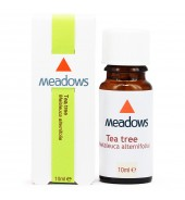 Tea Tree Essential Oil (Meadows Aroma) 10ml