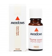 Thyme Sweet Essential Oil (Meadows Aroma) 10ml