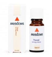 Travel Synergy Blend (Meadows Aroma) 10ml