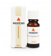 Travel Synergy Blend (Meadows Aroma) 10ml