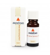 Winter Spice Synergy Blend (Meadows Aroma) 10ml