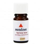 Yarrow Blue Essential Oil (Meadows Aroma) 2.5ml